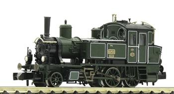 FLEISCHMANN-707005