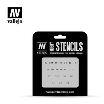 VALLEJO-ST-AFV003