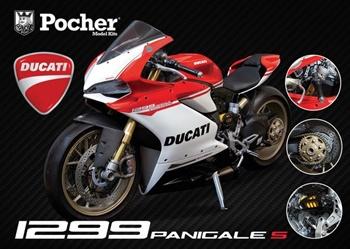 POCHER-HK110