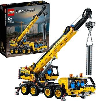 LEGO-42108
