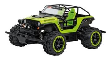 Jeep Trailcat PX Carrera Profi RC.