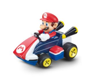 Mario RC MINI, 2.4 GhZ.