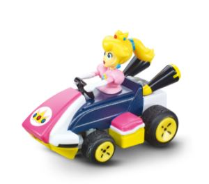 Peach Mini RC.