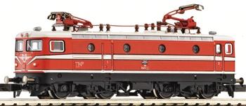 Locomotora Eléctrica serie 1043 OBB.