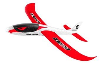 Glider 2. Avión para lanzar.