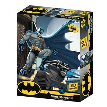 Batman, puzzle 300 piezas.