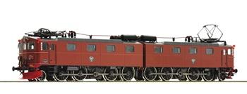 Locomotora eléctrica serie Dm, época III-IV. Digital con Sonido.