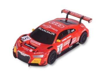 Audi R8 LMS GT3 Schramm.