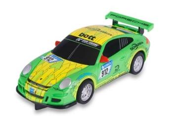 Porsche 911 GT3 BOTT