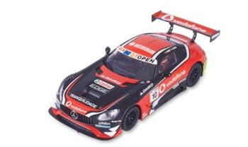 Mercedes AMG GT3 Vodafone.
