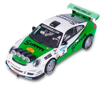 Porsche 911 Rally Orriols.