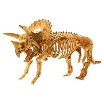 Triceraptors. Kit de excavación.