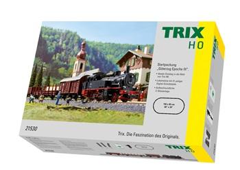 Set Iniciación: tren de mercancías.