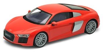 2016 Audi R8 V10.