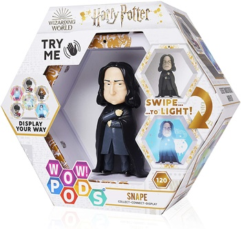 WOW PODS SNAPE.