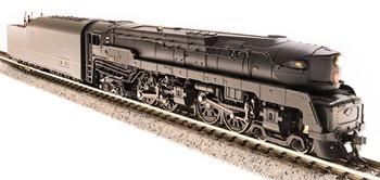 Locomotora PRR T1 Duplex 5505. Digital con Sonido.