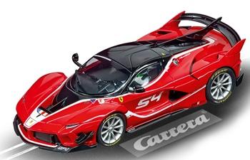 Ferrari FXX K Evoluzione n54.