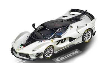 Ferrari FXX K Evoluzione n.70. CARRERA DIGITAL.