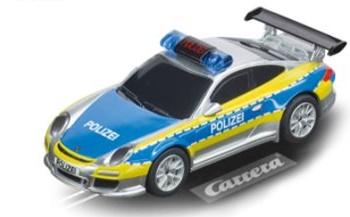 Porsche 911 GT3 Polizei.