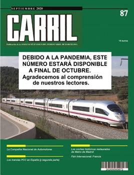 Carril nº87.