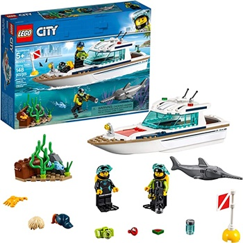 CITY: Yate buceo.