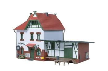 Estación GOYATZ. Kit para montar.