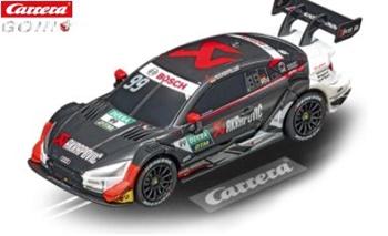 Audi RS 5 DTM M. Rockenfeller n. 99.