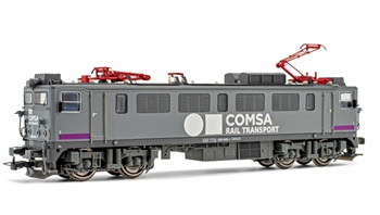 Locomotora eléctrica 269 050-1 COMSA. Digital con Sonido.