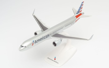 American Airlines A321neo, SNAP-FIT, 1/200.