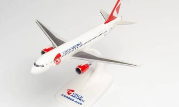 CSA A320 SNAP-FIT, escala 1/200.