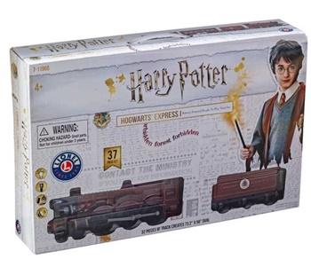 Set Harry Potter Hogwarts Express, escala O.
