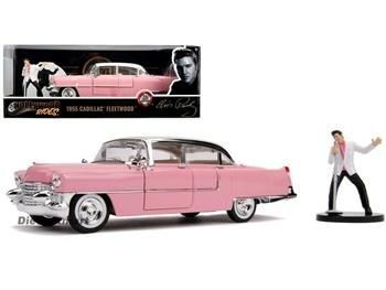 1955 Cadillac Fleetwood.