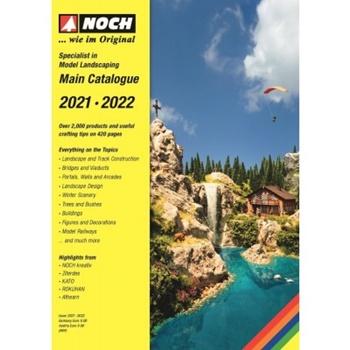 Catálogo NOCH 2021-2022.
