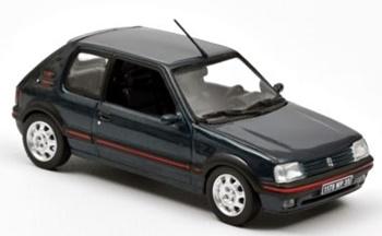 Peugeot 205GTI 1.9 1992.