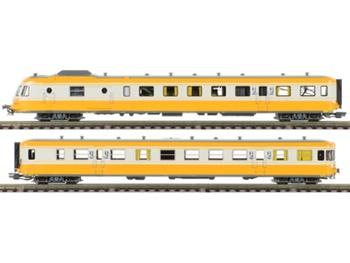 RGP naranja/gris XBD-2737+XRAB-7721