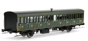 Coche pasajeros 3 clase MIDI 15715