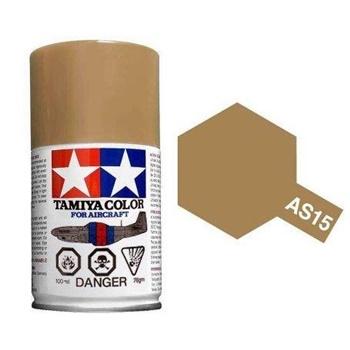 Pintura spray color TAN USAF.