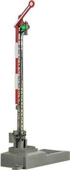Señalización digital, 7.2cm. Escala N.