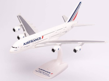 Air France Airbus A380. SNAP FIT 1/250.