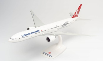 Turkish Airlines B777-300ER. SNAP-FIT 1/200.