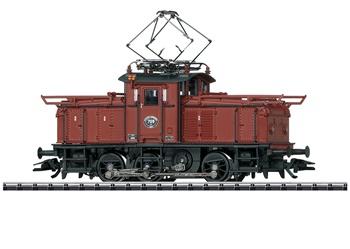 Locomotora eléctrica maniobras Ub SJ, época III-IV. Digital con Sonido