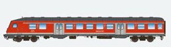 Coche pasajeros DB Bnrdzf 483.1, época V-VI.