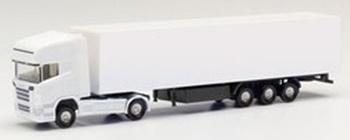 Scania R TL MINIKIT escala 1/160