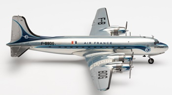 Air France Douglas DC-4, escala 1/200.