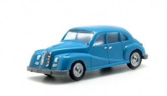 BMW 501. Disponible en varios colores.