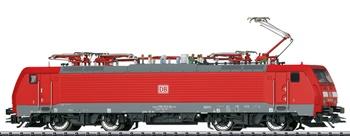 Locomotora eléctrica 189 DB AG. Digital con Sonido.