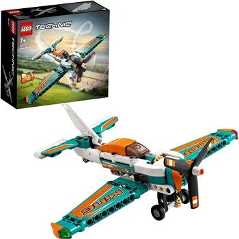 TECHNIC Avión de carreras