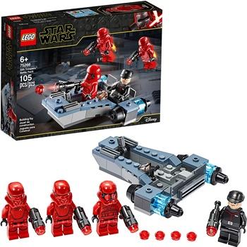 STAR WARS: Soldados Sith