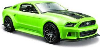 Ford Mustang Street Racer.