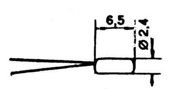 Lampara de alambre 12V